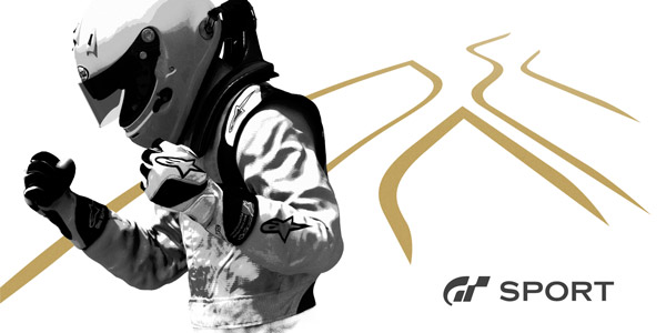 GT Sport - Gran Turismo Sport