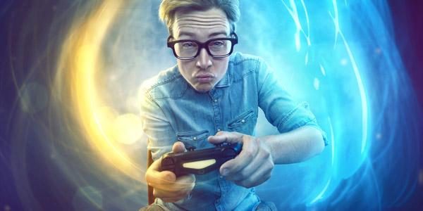 Gamers Room, la 1ere appli de coaching pour les fans de jeux vidéo !