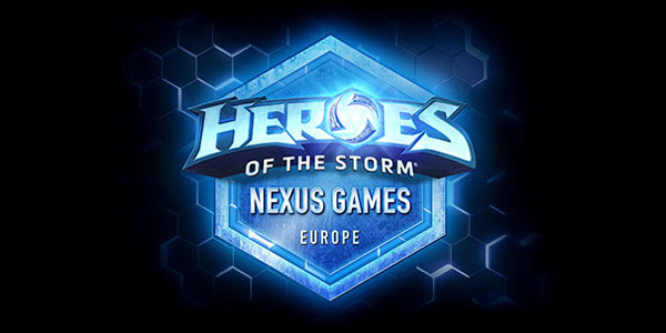 Nexus Games Heroes Of The Storm