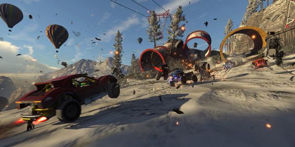 ONRUSH – Découvrez le nouveau trailer de gameplay !