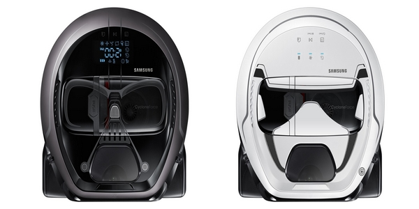 PowerBot VR7000