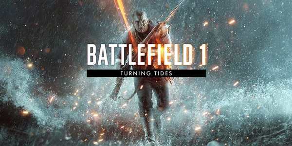 Turning Tides BF1 Battlefield 1