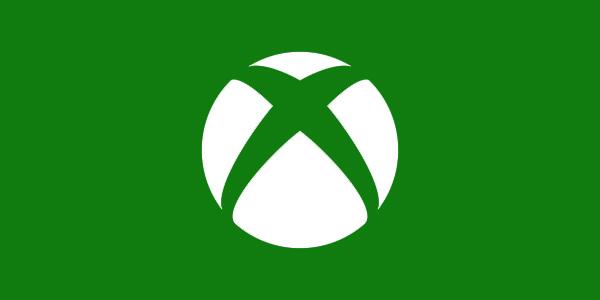 XBOX Logo 2017