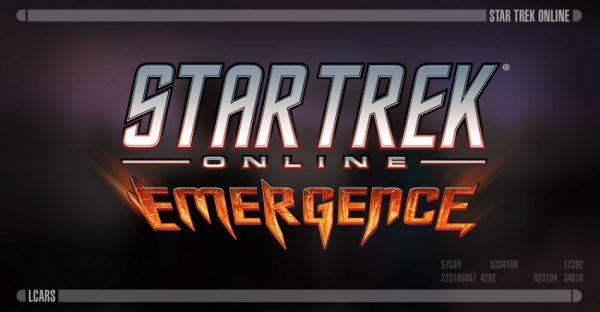 Star Trek Online Saison 14 : Emergence + Star Trek Online : Saison 14 – Emergence