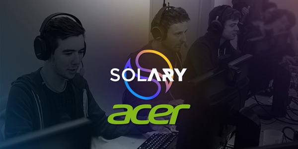 Acer Solary TV