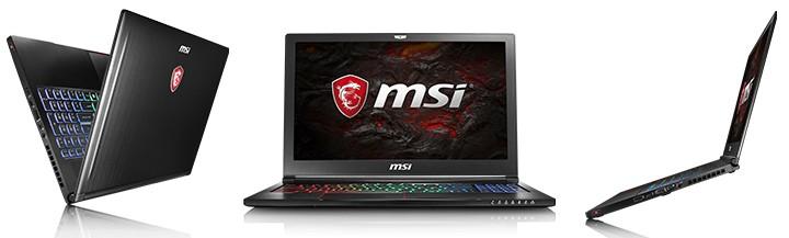 Vivez l'expérience Fortnite avec le MSI GF63 !