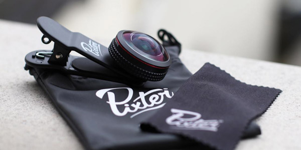 Pixter smartphotographie