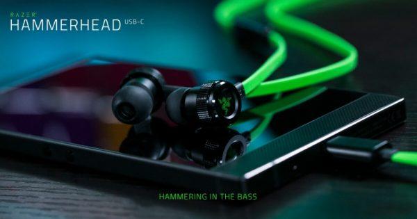 Razer Hammerhead USB-C