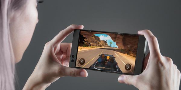 Razer – Découvrez le Razer Phone !