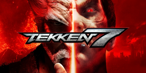 Le 2ème DLC de Tekken 7 sera disponible demain !