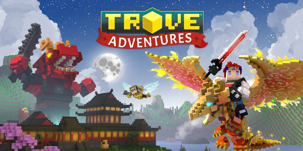 Trove Adventures
