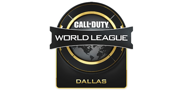 Call of Duty: WWII – Coup d'envoi de la Call of Duty World League à Dallas !