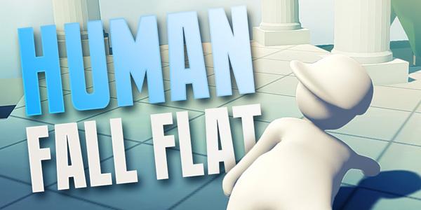 Human Fall Flat - Human: Fall Flat