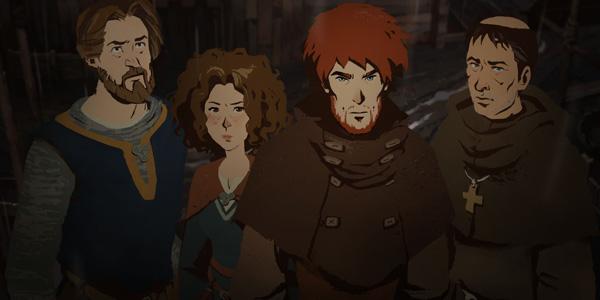Kingsbridge s'embrase dans le second chapitre des Piliers de la Terre : Qui sème le vent !