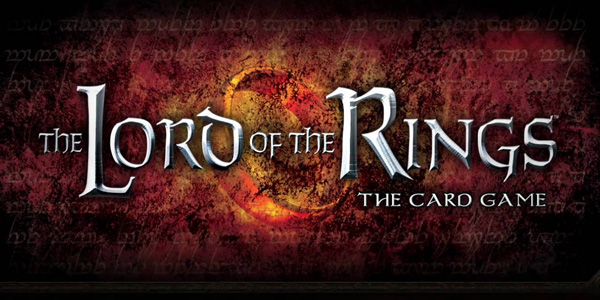 The Lord of the Rings Living Card Game arrive bientôt sur PC !