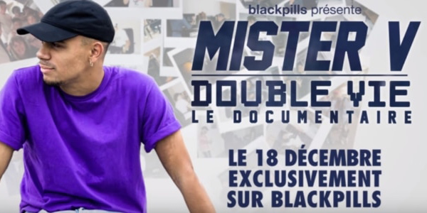 Mister V Double V BlackPills