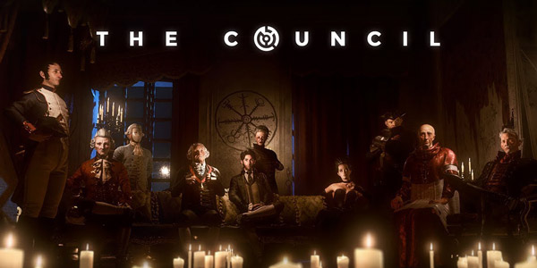 The Council Episode 3: Ripples sortira le 24 Juillet !