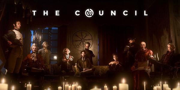 The Council – Découvrez le trailer !