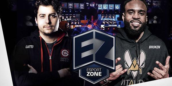 eSport Zone AB1