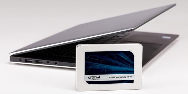 Crucial annonce la sortie du SSD Crucial MX500 !