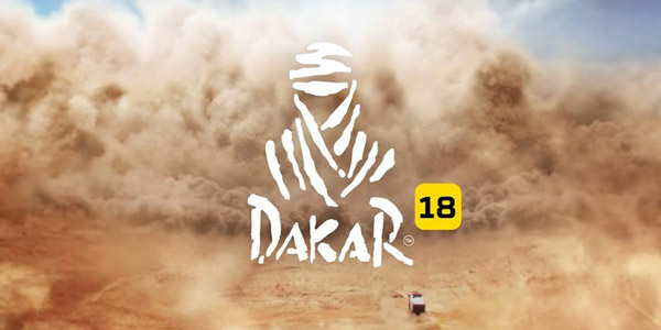 Dakar 18 arrive cette année sur consoles et PC !