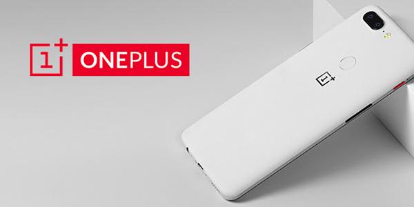 OnePlus 5T Sandstone White – Des centaines de fans se sont réunis chez Nous !