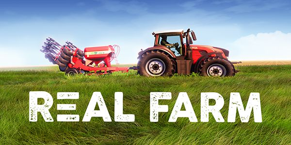 Real Farm RTK
