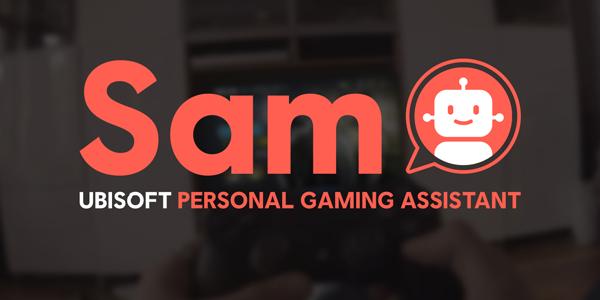Sam Ubisoft