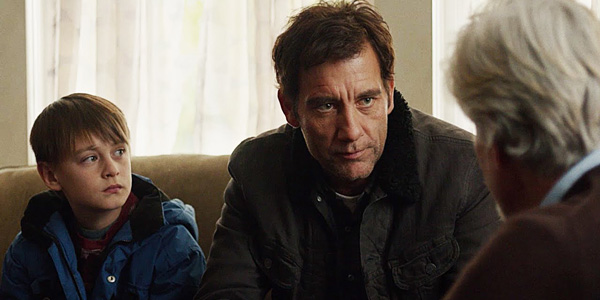 The Confirmation avec Clive Owen arrive en exclusivité sur e-cinema.com !
