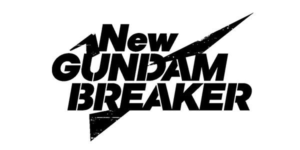 new gundam breaker LOGO RTK
