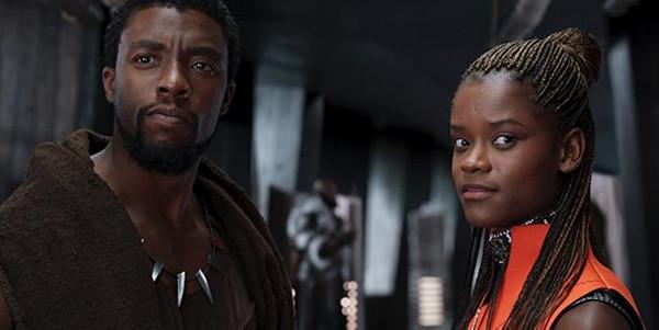 Black Panther arrive sur tous vos écrans le 22 juin !