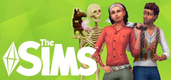 Dans la Jungle Les Sims 4