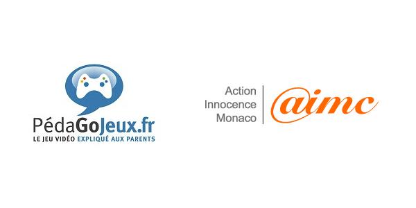 PédaGoJeux accueille Action Innocence Monaco dans son collectif !