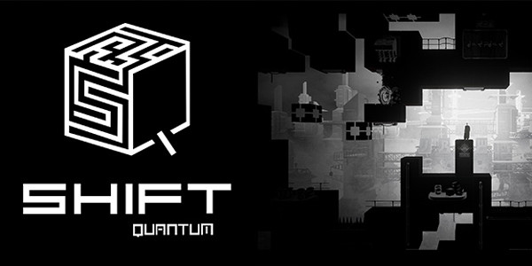 Shift Quantum arrive sur Switch, XBOX One, PS4 et PC !
