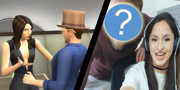 Sims 4 - Dooms - Saint Valentin