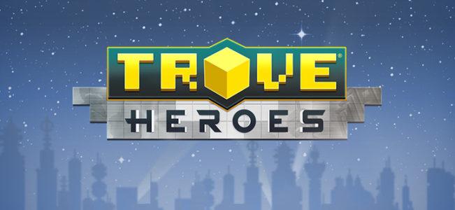 Trove : Heroes sera disponible au printemps 2018 !