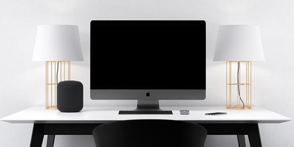 iMac Pro RTK