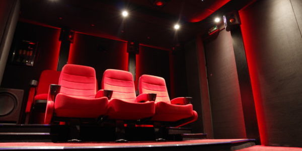 TVHD Cinémas Privés