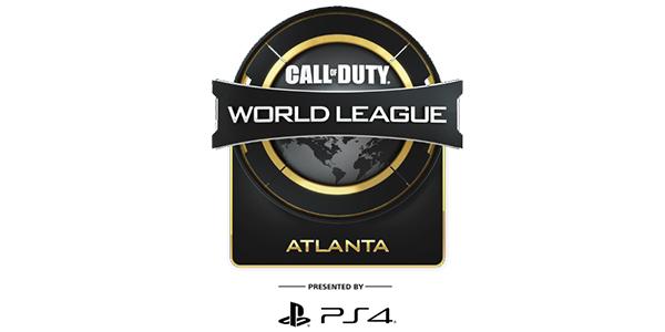 L'équipe Rise Nation couronnée championne du CWL Atlanta Open !