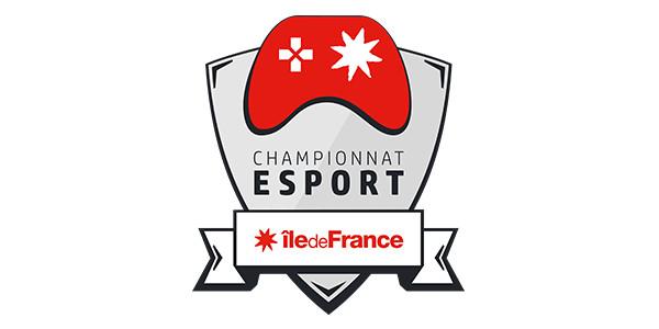 Le premier Championnat eSport arrive en Île-de-France !