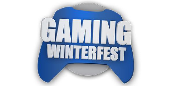 Gaming WinterFest 2018