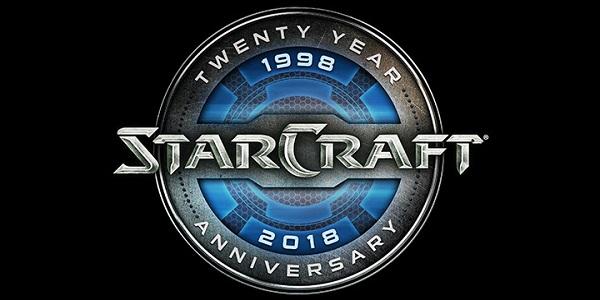 StarCraft fête ses 20 ans le 31 mars !