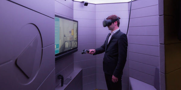 Le Pod VR Things