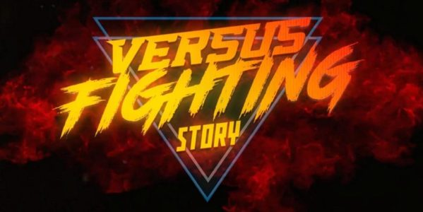 Versus Fighting Story
