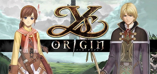 Ys Origin est disponible sur Xbox One !