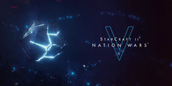 Starcraft II Nation Wars V