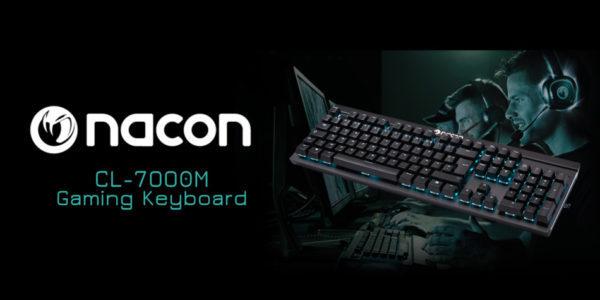 Nacon CL-700OM