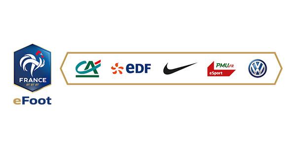 Equipe de France eFoot