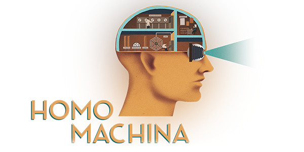 Homo Machina arrive sur iOS et Android !