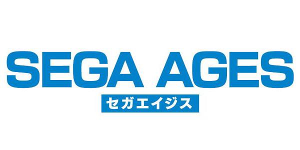 SEGA relance la gamme SEGA AGES sur Nintendo Switch !